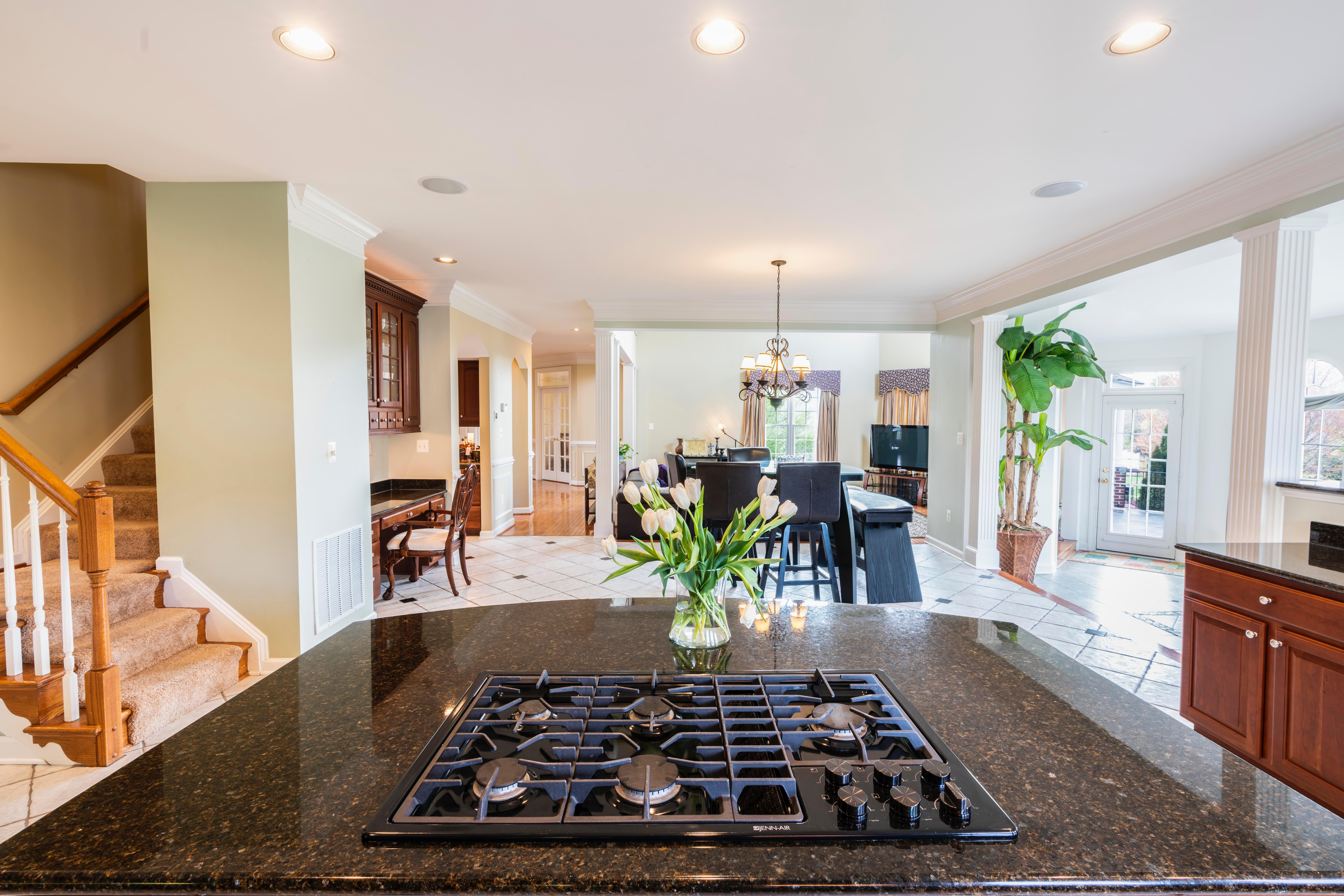 home details